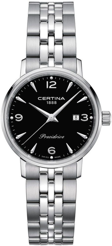 Certina Urban  DS Caimano Lady C035.210.11.057.00