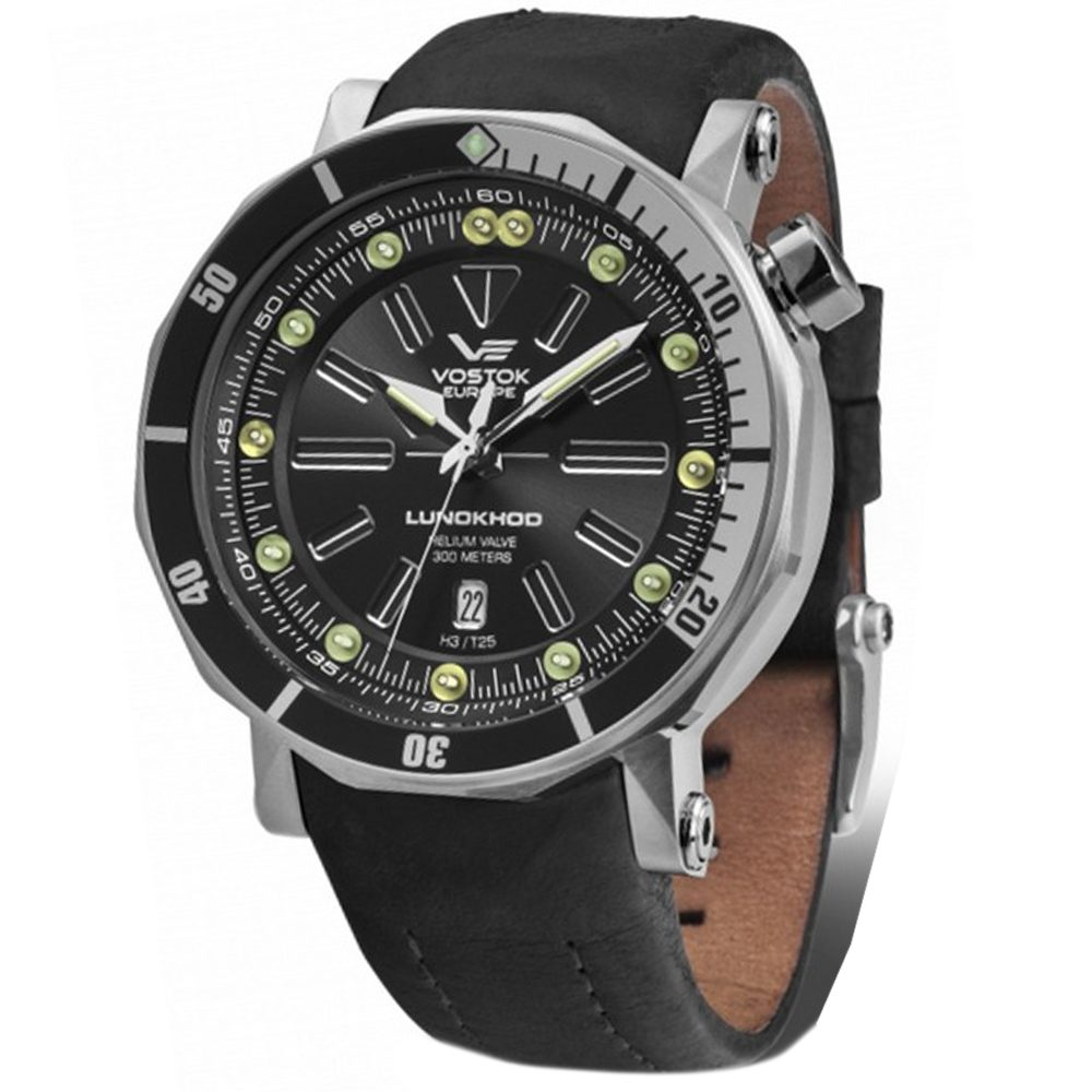 Vostok Europe Lunokhod-2 Automatic NH35-6205210