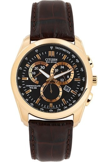 Citizen Chronograph AT1183-07E