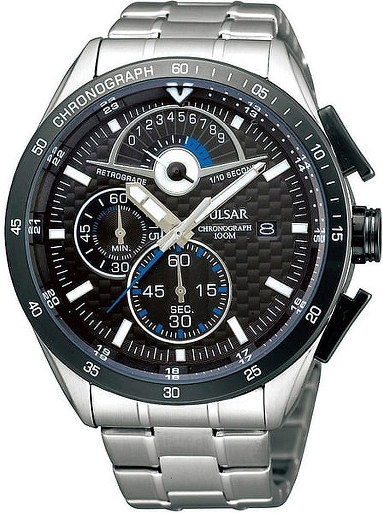 Pulsar Chronograph PS6039X1