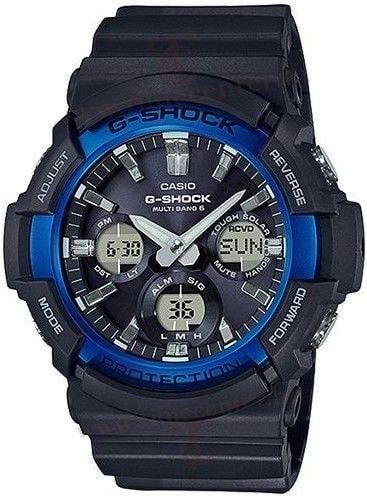 Casio G-Shock GAW-100B-1A2ER - 30 dnů na vrácení zboží