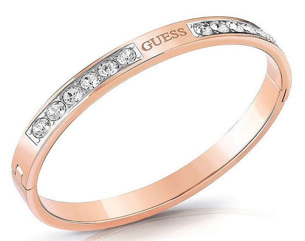 Guess Love Knot UBB78063-S