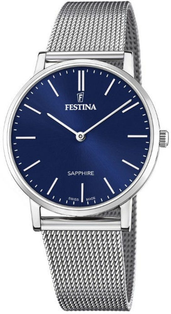 Festina Swiss Made 20014-2