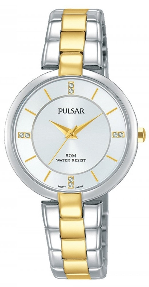 Pulsar Quarz PH8314X1