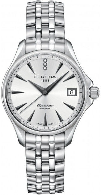 Certina Aqua  DS Action Lady Diamonds C032.051.11.036.00