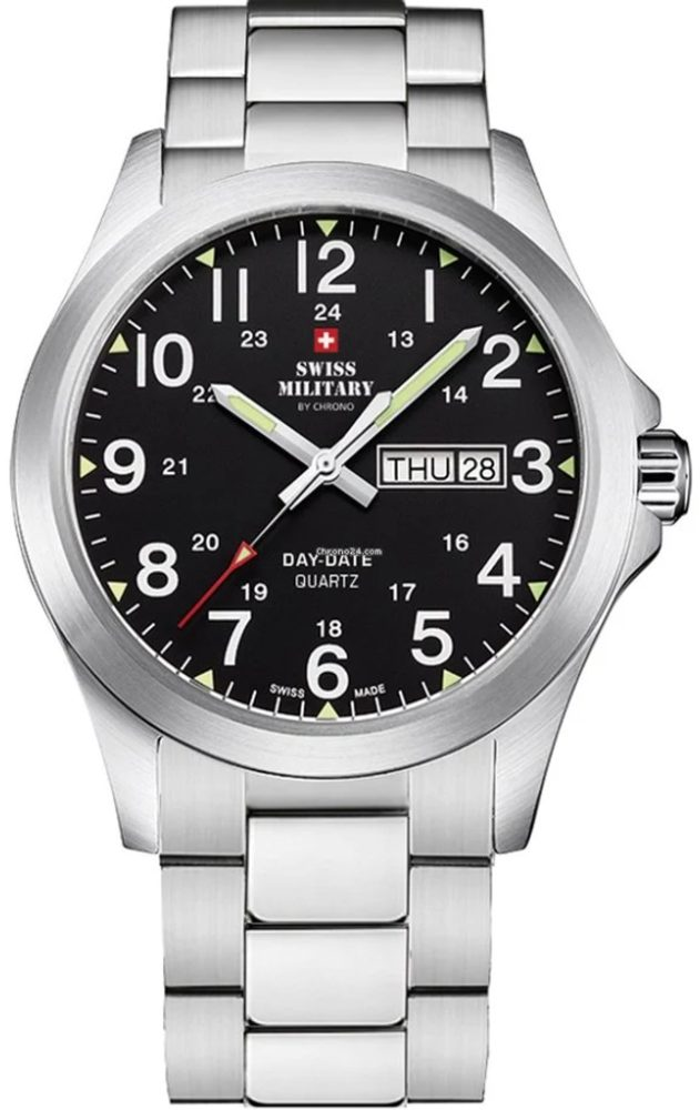 Swiss Military Chrono SMP36040.25