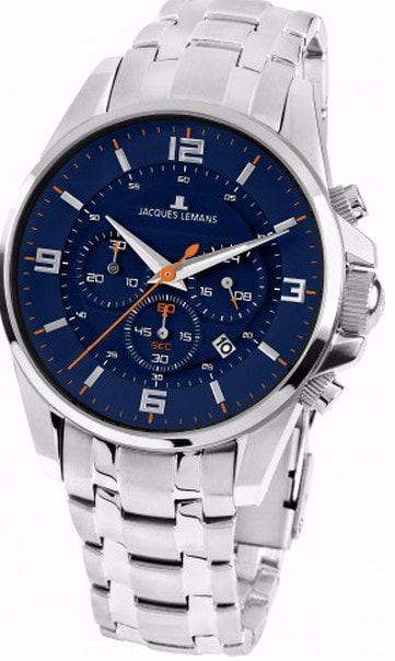 Jacques Lemans Sport Liverpool 1-1799H