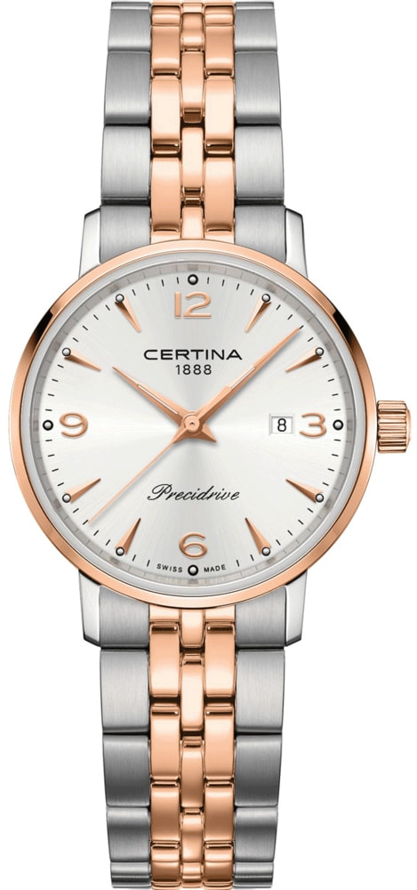 Certina Urban  DS Caimano Lady C035.210.22.037.01