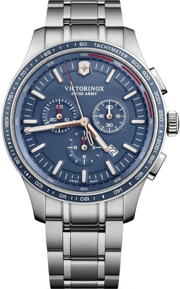 Victorinox Alliance Sport Chronograph 241817