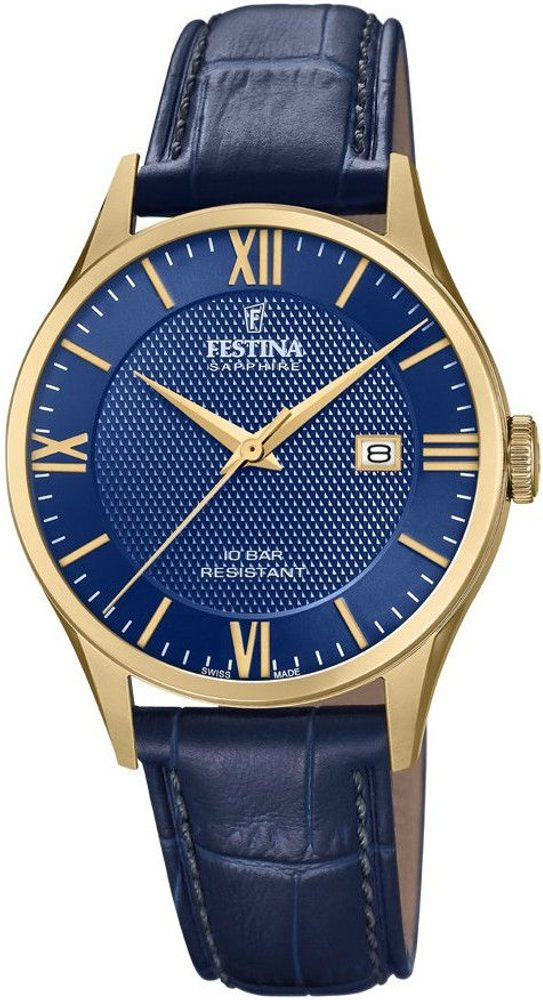 Festina Swiss Made 20010-3