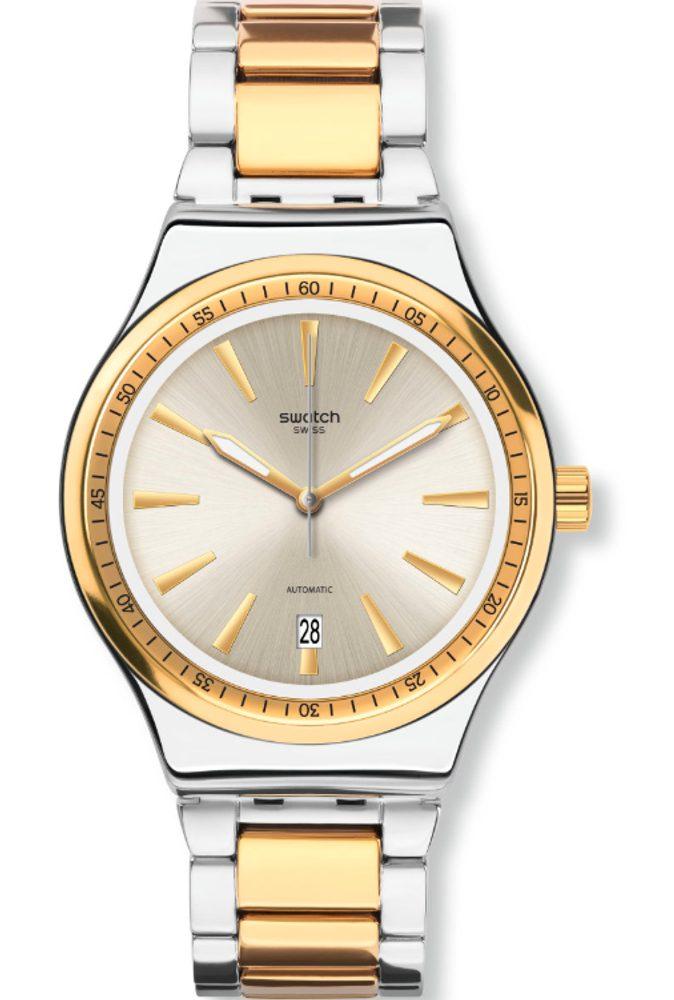 Swatch Sistem Bling YIS429G