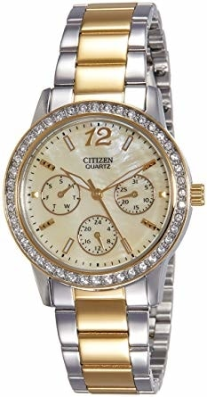 Citizen Dress ED8094-52N