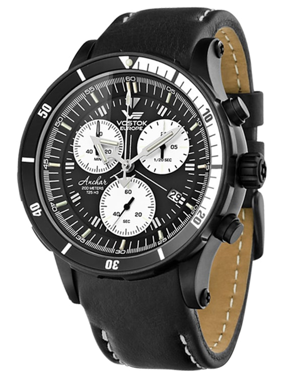Vostok Europe Anchar Submarine Chrono 6S30-5104184