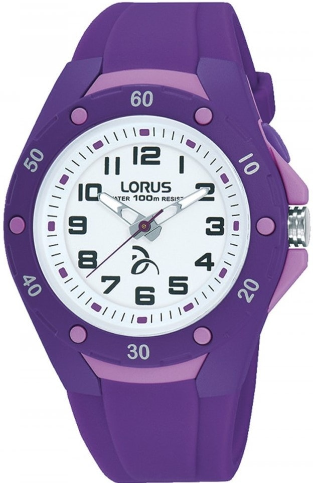 Lorus N. D. Foundation R2369LX9