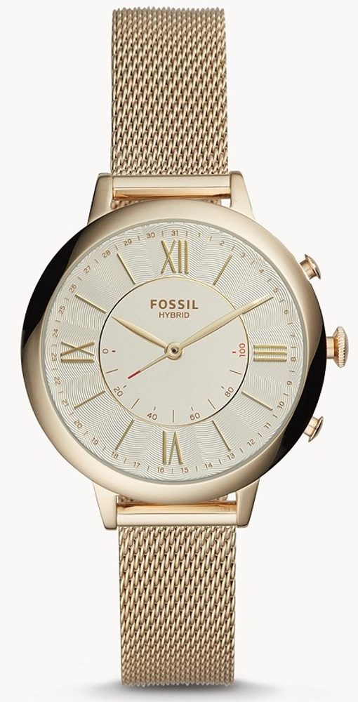 Fossil Smartwatch FTW5020
