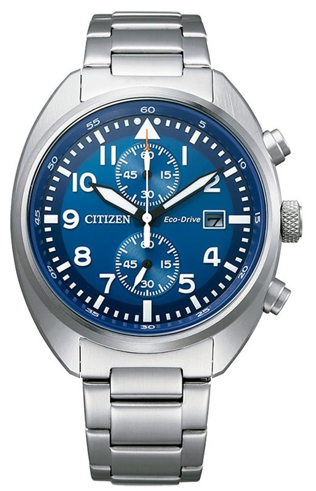 Citizen Eco-Drive CA7040-85L