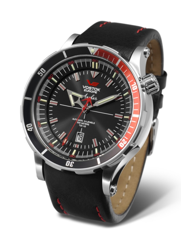 Vostok Europe Anchar Submarine Automatic NH35A-5105141