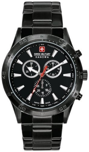 Swiss Military Hanowa   Opportunity Chrono Set 6-8041.13.007SET
