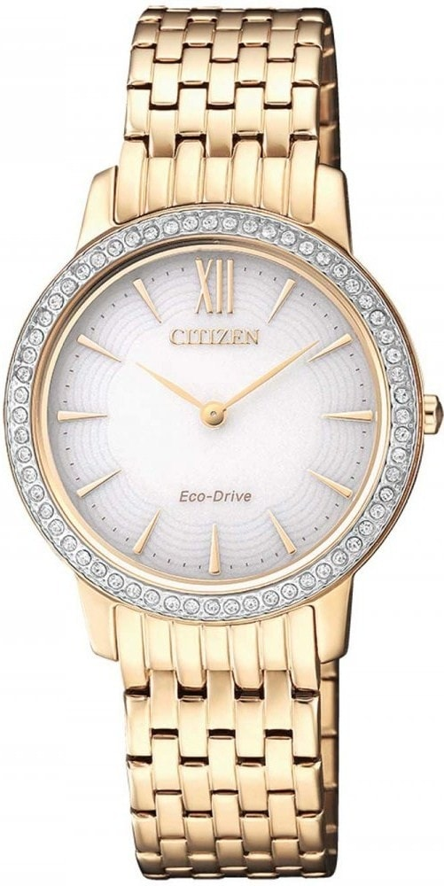 Citizen Eco-Drive EX1483-84A