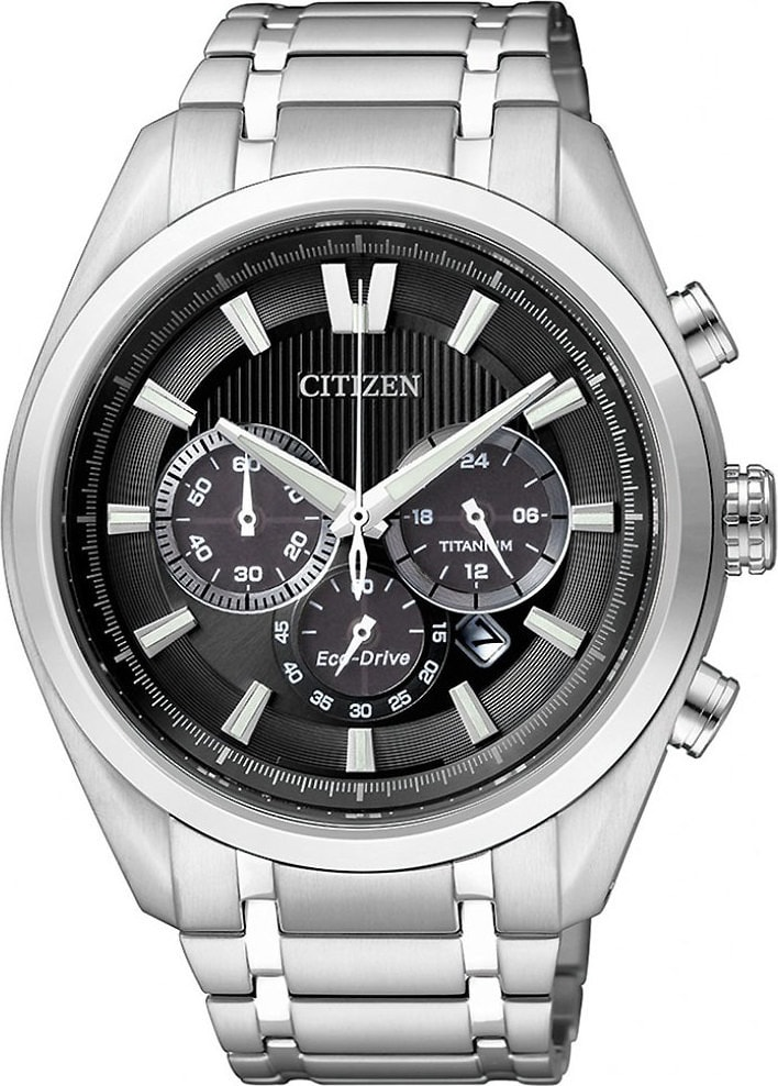 Citizen Super Titanium-Chrono CA4010-58E