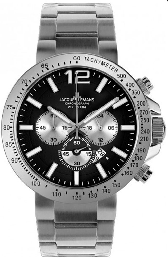 Jacques Lemans Milano 1-1717C