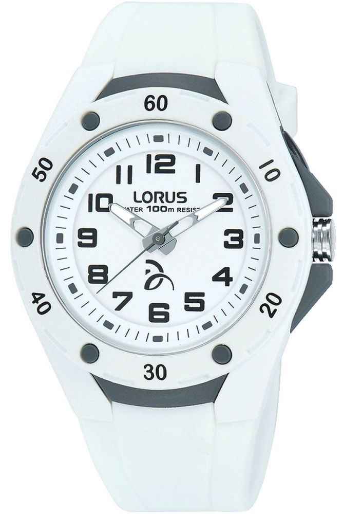 Lorus N. D. Foundation R2367LX9