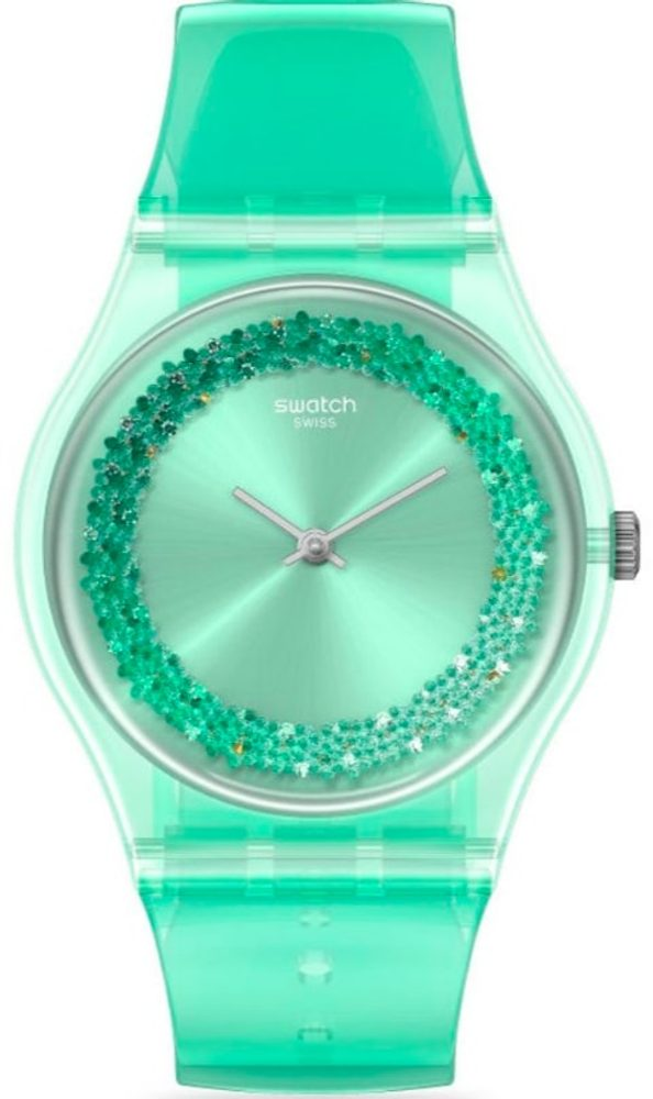 Swatch Amazo-Night GG225