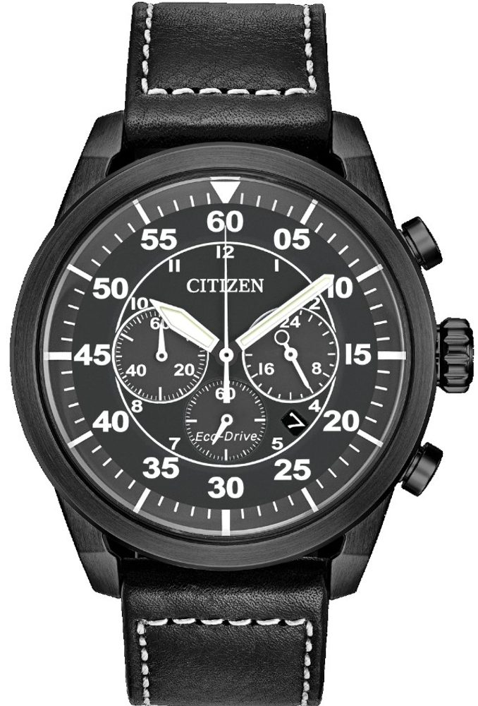 Citizen Eco-Drive CA4215-21H