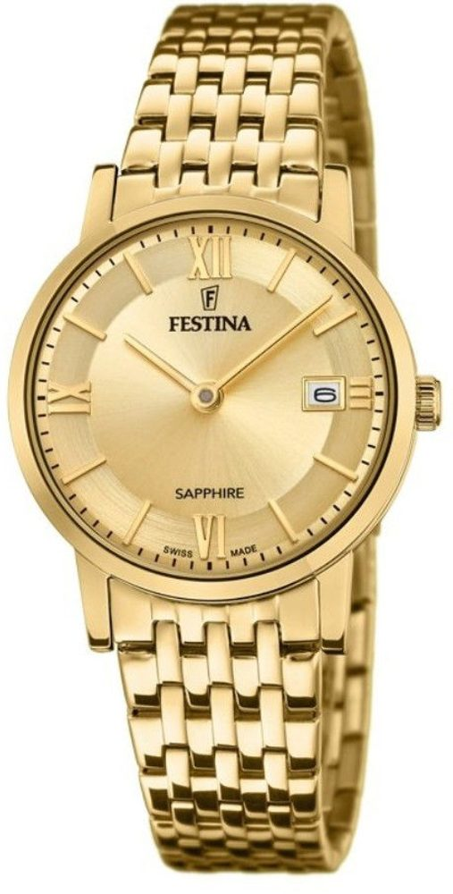 Festina Swiss Made 20021-2