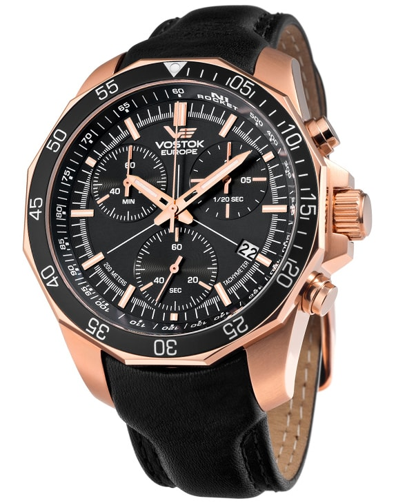 Vostok Europe Rocket N1 Chrono 6S30-2259179
