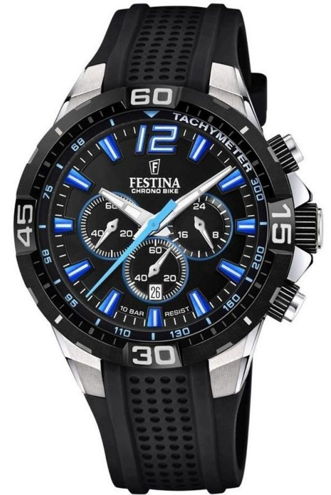 Festina Chrono Bike 20523-4