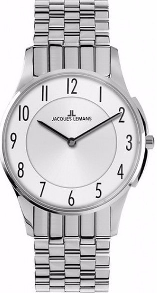 Jacques Lemans Classic London 1-1807B