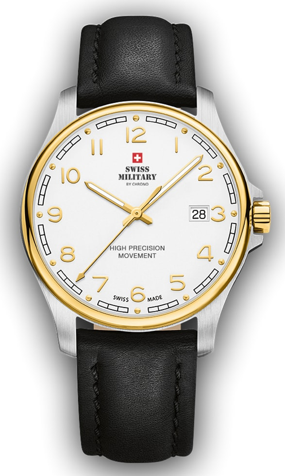 Swiss Military by Chrono SM30200.28