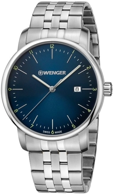 Wenger Urban Classic 01.1741.123