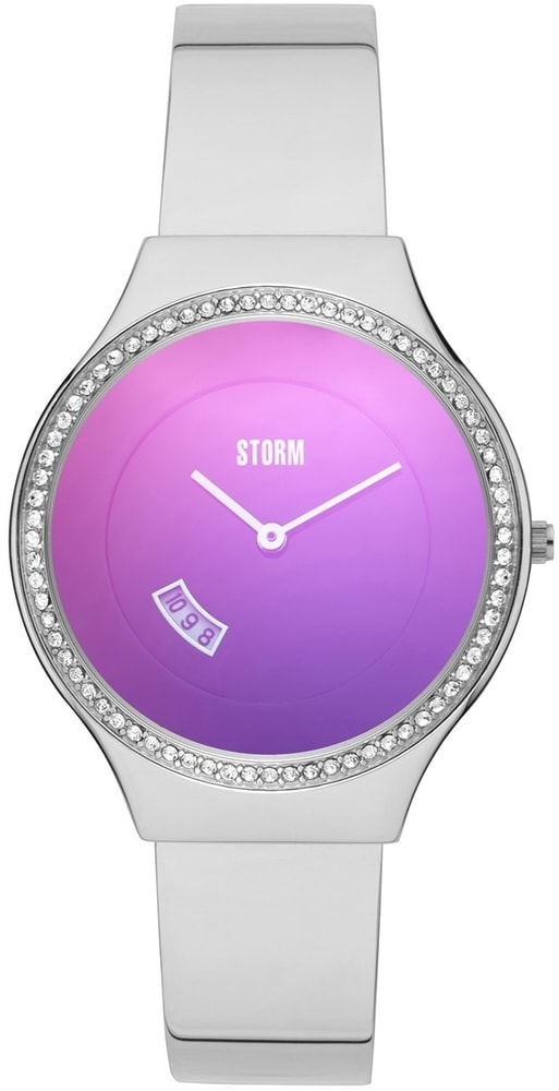 Storm Cody Crystal Purple 47373-P
