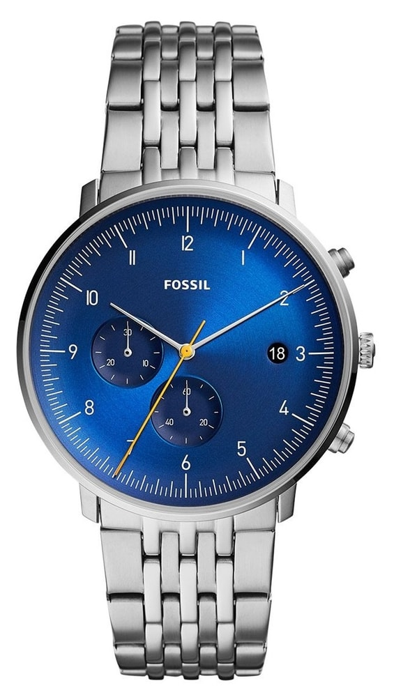 Fossil Chase FS5542