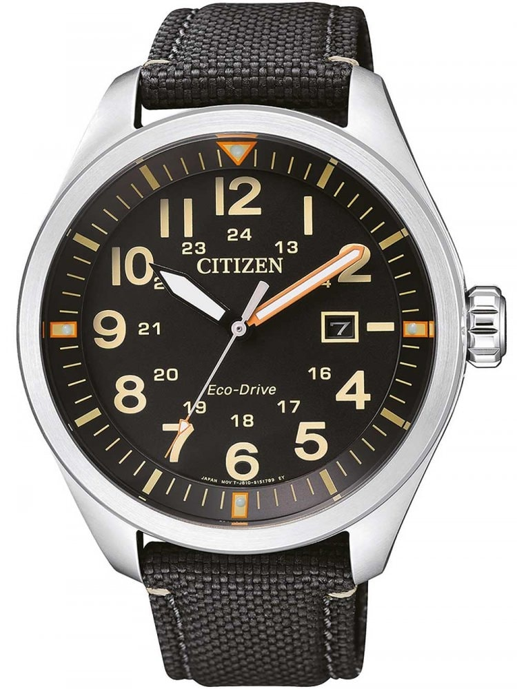 Citizen Eco-Drive Sports AW5000-24E