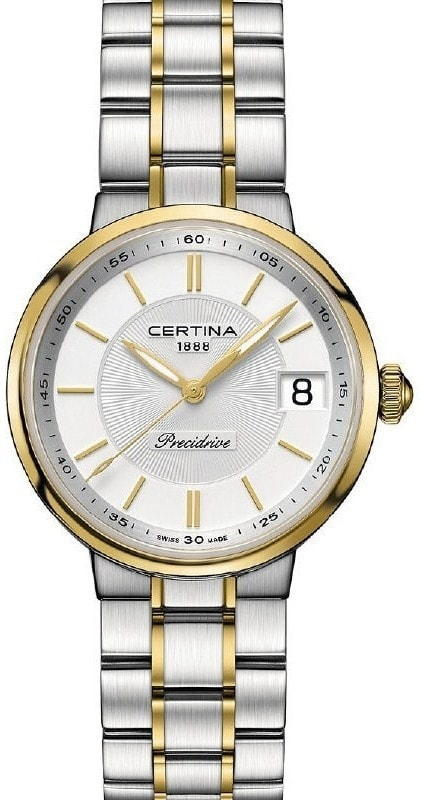 Certina DS Stella C031.210.22.031.00