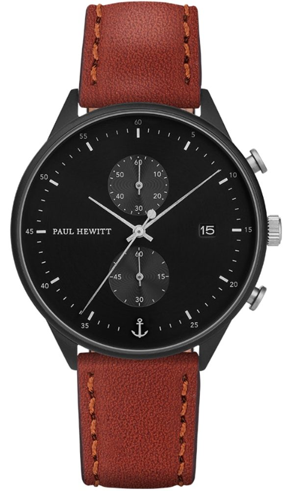 Paul Hewitt  Chrono PH-C-B-BSS-1M