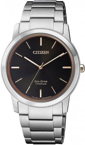 Citizen Super Titanium FE7024-84E