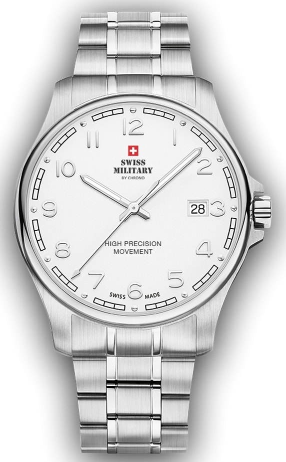 Swiss Military by Chrono SM30200.17