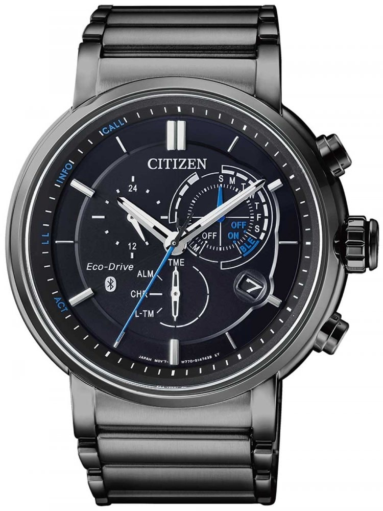 Citizen Eco-Drive Bluetooth Smartwatch BZ1006-82E