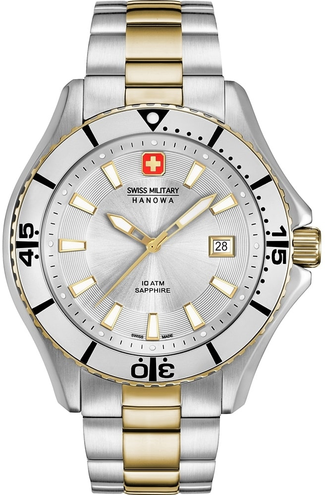 Swiss Military Hanowa Nautila Gents 06-5296.55.001