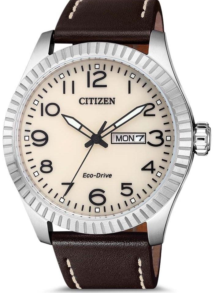 Citizen Eco-Drive BM8530-11XE - 30 dnů na vrácení zboží Citizen