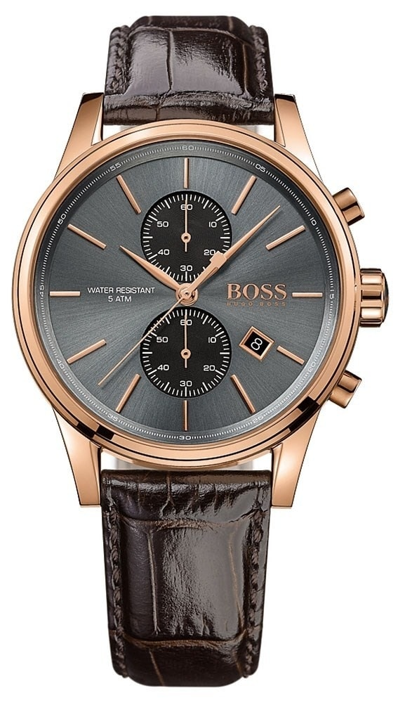 Hugo Boss Black  Jet  Chronograph 1513281