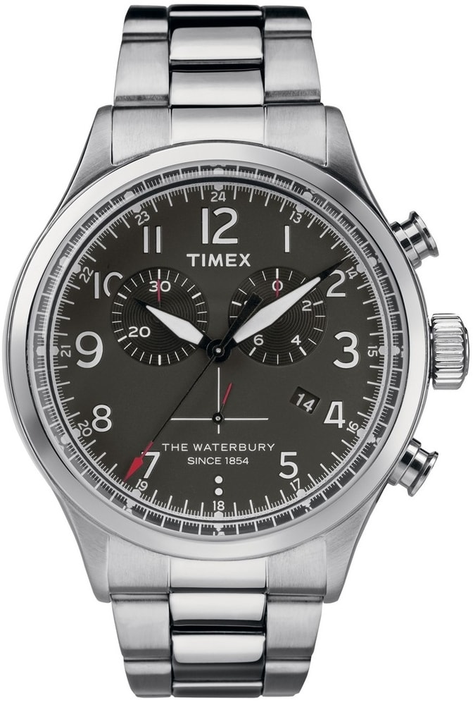Timex Waterbury Traditional  TW2R38400