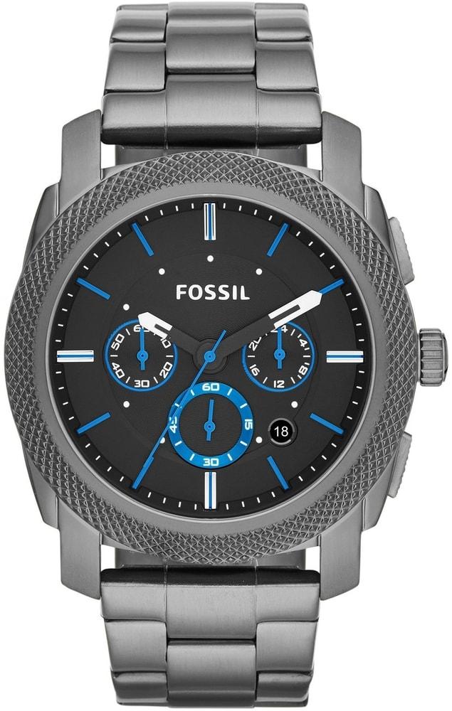 Fossil Machine FS4931 - 30 dnů na vrácení zboží Fossil