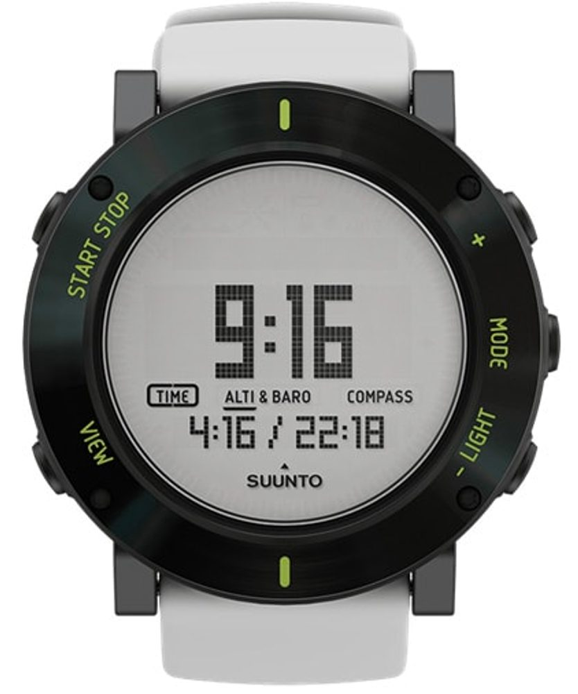 Suunto Core White Crush SS020690000