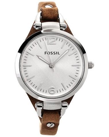Fossil Georgia ES3060 - 30 dnů na vrácení zboží Fossil