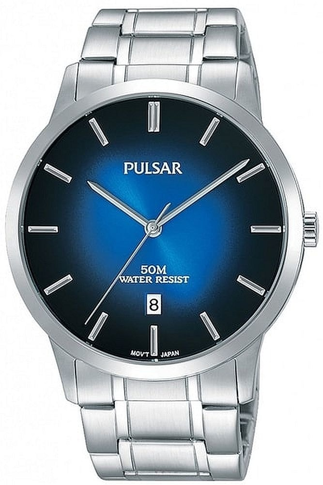 Pulsar Quarz PS9527X1